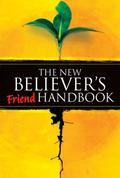 New Believer's Friend Handbook : Mentor's Companion
