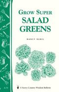Grow Super Salad Greens, No 71