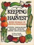 Keeping the Harvest Preserving Your Fruits, Vegetables & Herbs