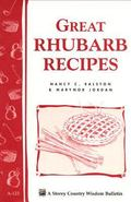 Great Rhubarb Recipes/Bulletin A-123