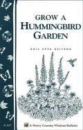 Growing a Hummingbird Garden