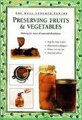 Preserving Fruits and Vegetables