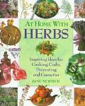 At Home with Herbs
