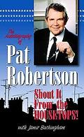 Autobiography of Pat Robertson