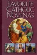 Favorite Catholic Novenas - Victor Hoagland - Paperback