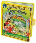 Catholic Baby's First Bible