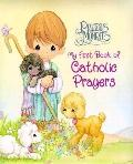 My First Book of Catholic Prayers