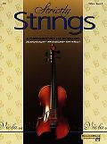 Strictly Strings Viola Book 2