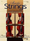Strictly Strings, A Comprehensive String Method: Piano Accompaniment, Book 2