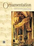 Ornamentation A Question & Answer Manual