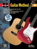 Basix Guitar Method with CD, Vol. 4