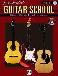 Jerry Snyder's Guitar School-meth.bk.1