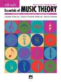Essentials of Music Theory: Teacher's Answer Key Book and 2 Ear Training CDs