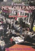 Famous New Orleans Drinks and How to Mix Em