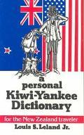 Personal Kiwi-Yankee Dictionary