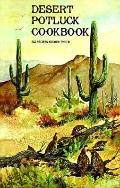 Desert Potluck A Cookbook Presented by All Saint's Episcopal Church and Day School