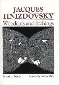 Jacques Hnizdovsky Woodcuts and Etchings
