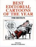 Best Editorial Cartoons of the Year, 1988