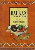 Balkan Cookbook