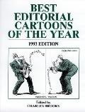Best Editorial Cartoons of the Year 1993