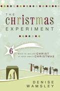 Christmas Experiment