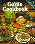 Game Cookbook