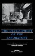 Development of the Laboratory Essays on the Place of Experiment in Industrial Civilization