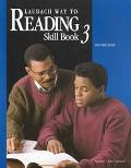 Laubach Way to Reading Skill Book 3