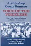 Voice of the Voiceless The Four Pastoral Letters and Other Statements