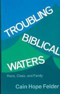 Troubling Biblical Waters Race, Class, and Family