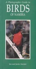 Photographic Guide to Birds of Namibia