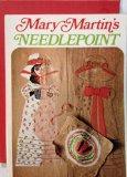 Mary Martin's Needlepoint
