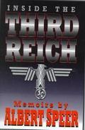Inside the 3rd Reich Memoirs