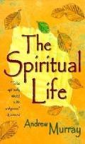 Spiritual Life - Andrew Murray - Paperback