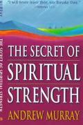 Secret of Spiritual Strength