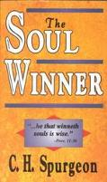 Soul Winner - Charles Haddon Spurgeon - Paperback - POCKET