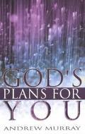 Gods Plans for You