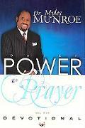 Daily Power & Prayer Devotional