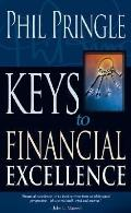Keys to Financial Excellence - Phil Pringle - Hardcover