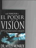 Principios y el Poder de la Vision