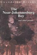 Near Johannesburg Boy and Other Poems