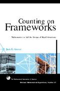 Counting on Frameworks Mathematics to Aid the Design of Rigid Structures