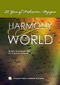 Harmony of the World