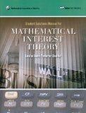 Mathematical Interest Theory Student Manual