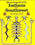 Myths and Legends of the Indian Southwest Book 1
