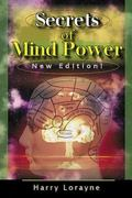 Secrets of Mind Power Your Absolute, Quintessential, All You Wanted to Know, Complete Guide ...