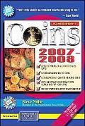 Coins 2008