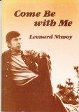 Come Be with Me: A Collection of Poems