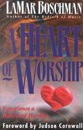 Heart of Worship Experience a Rebirth of Worship