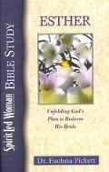 Spiritled Woman Bible Study Esther